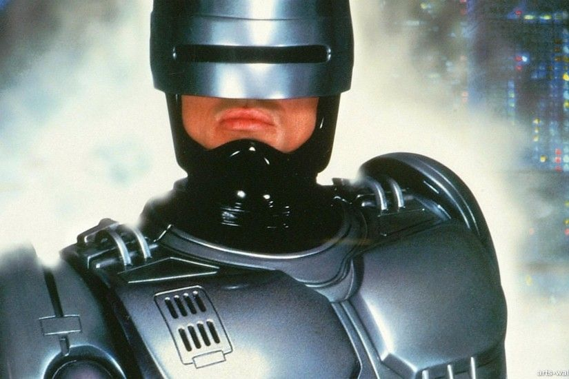 RoboCop (1987) high definition wallpapers