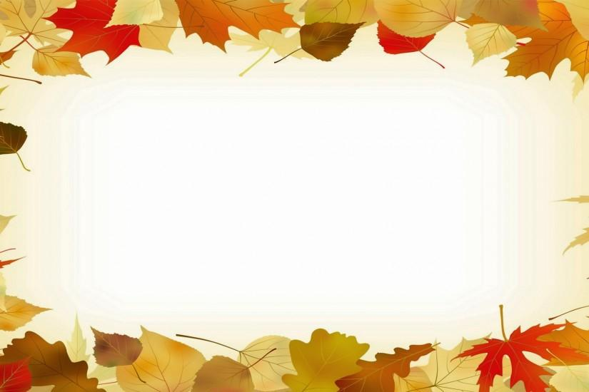 Autumn leaves Background - Choice Wallpaper