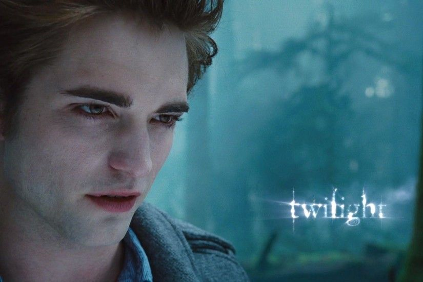 Robert Pattinson Twilight 11990 HD Wallpaper Pictures | Top .
