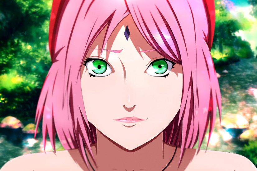 ... Sakura Haruno | Last Movie by Devoiax