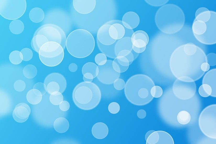 1920x1200 Blue Bubble Wallpapers.