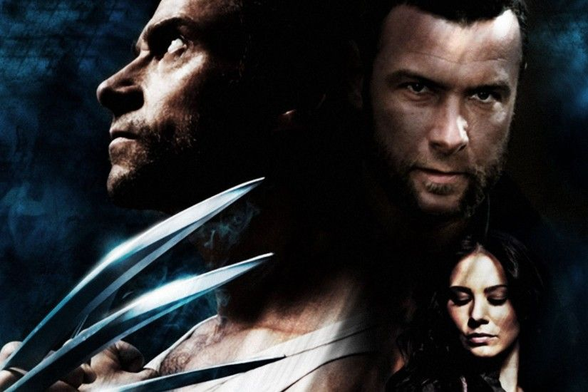 free screensaver wallpapers for x men origins wolverine