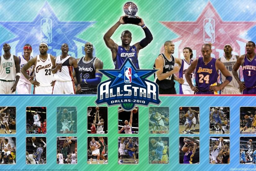 ... Basketball NBA Wallpapers Widescreen 2 ...