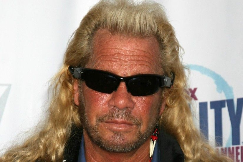 Dog the Bounty Hunter vows to find wanted MMA fighter, War Machine