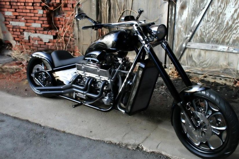 Hd Motorcycle Wallpapers: Harley Davidson Motorcycle Hd Wallpapers .