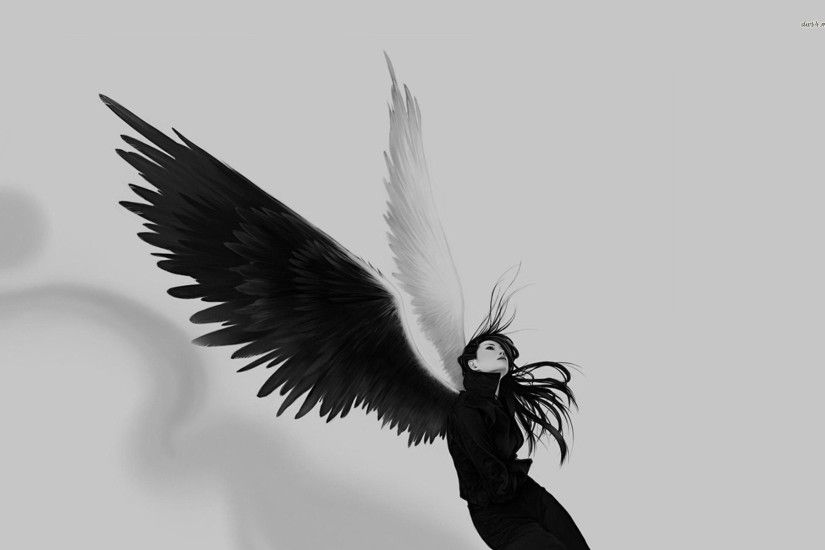 HD Black Angel Wallpapers and Photos HD Fantasy Wallpapers