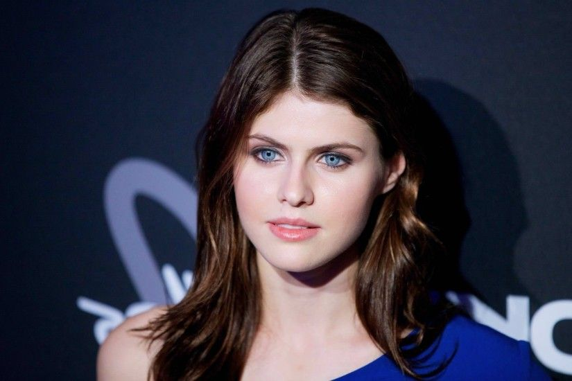 alexandra daddario wallpapers free
