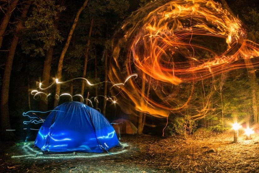 Camping wallpaper ·① Download free beautiful wallpapers ...