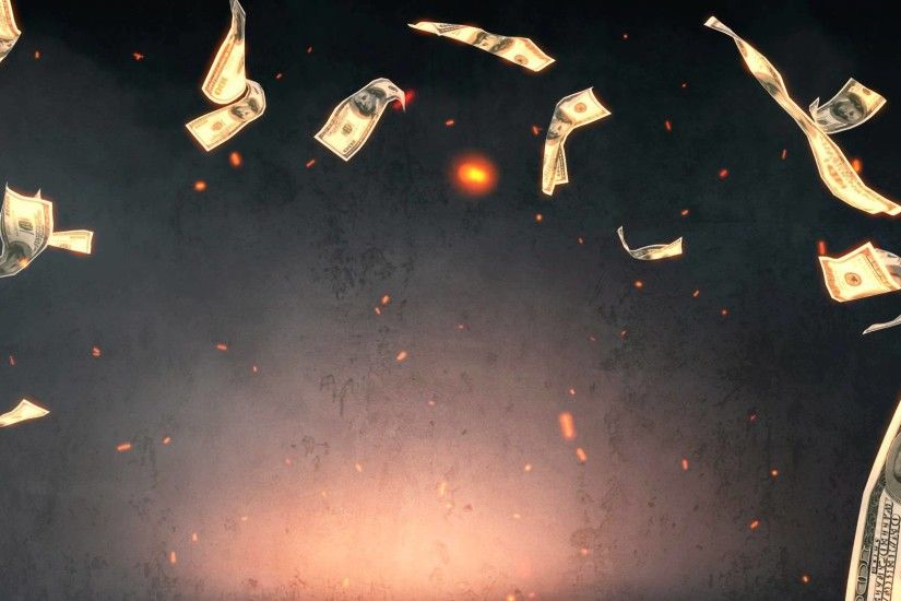 Video Background HD - Money - Style Proshow - styleproshow.org - YouTube
