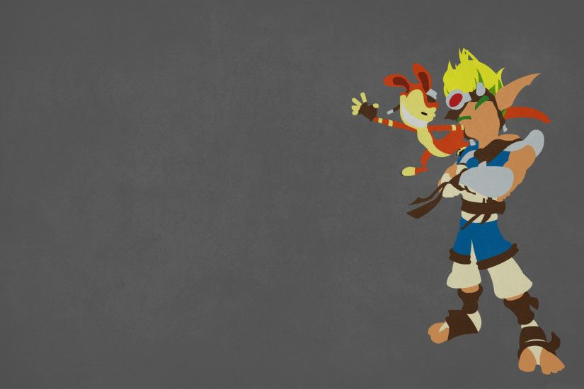 Jak and Daxter 4 by dragonitearmy Jak and Daxter 4 by dragonitearmy