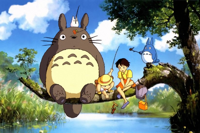 46399_anime_scenery_studio_ghibli 46395_princess_mononoke_studio_ghibli  46398_anime_scenery_studio_ghibli 46394_my_neighbor_totoro_studio_ghibli ...