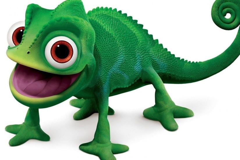 Pascal - Tangled wallpaper 1920x1080 jpg