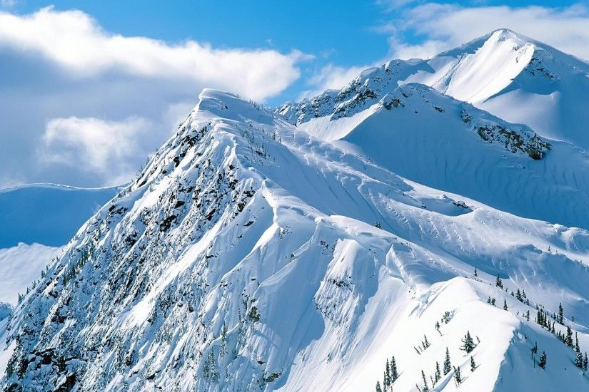 hd-wallpapers-snow-mountain-desktop-pcmac-wallpaper-1920×1200-wallpaper