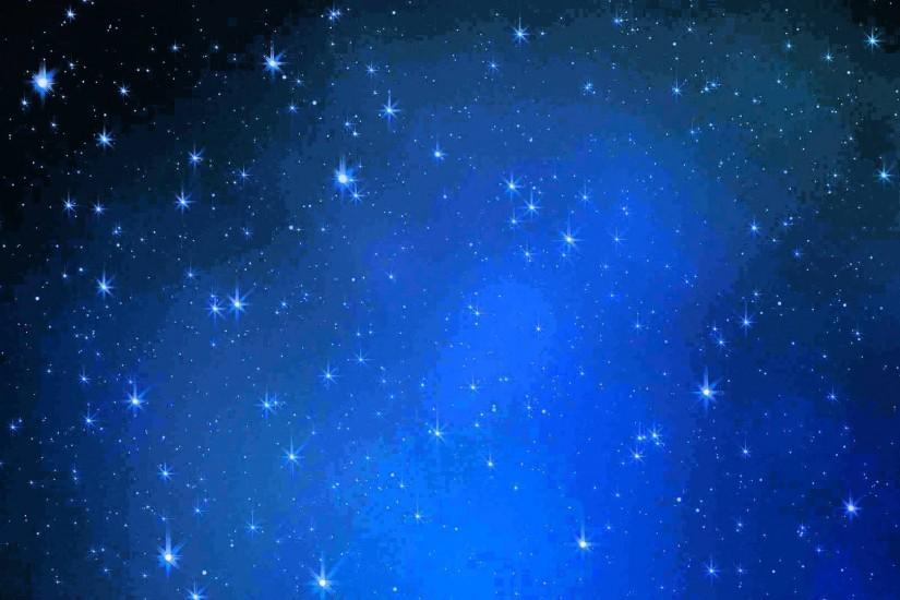 download free stars background 1920x1080 for android