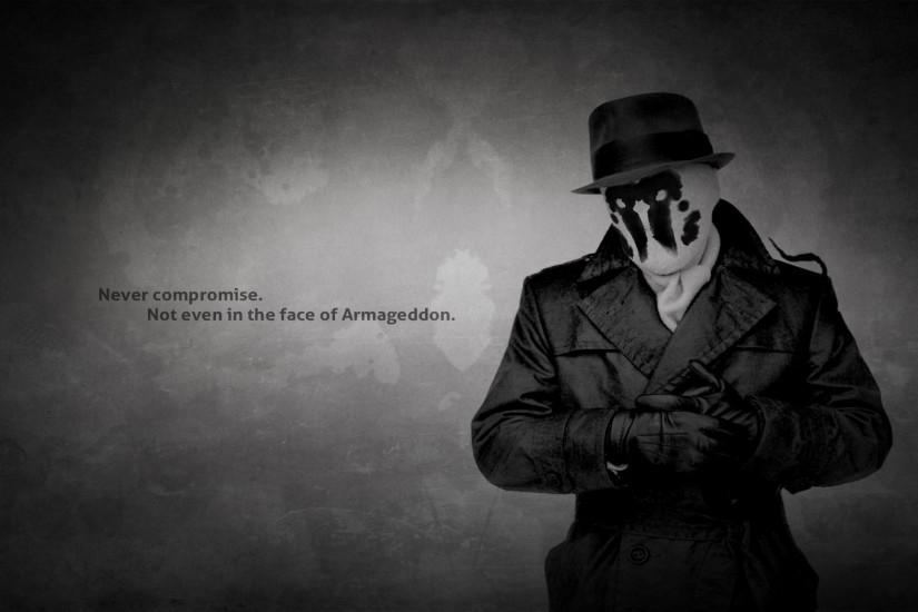 Watchmen, Quote Wallpapers HD / Desktop and Mobile Backgrounds