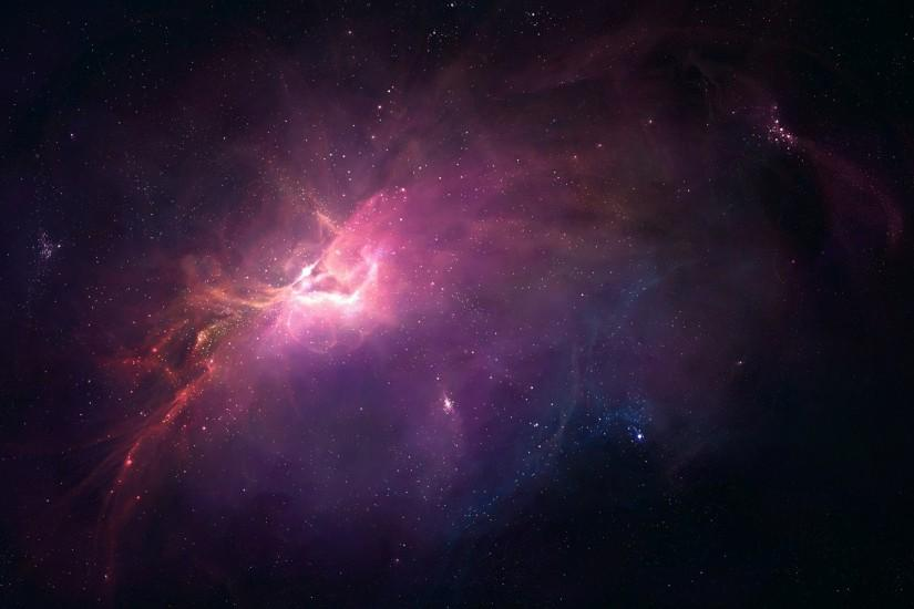 download outer space wallpaper 1920x1200 for windows 7