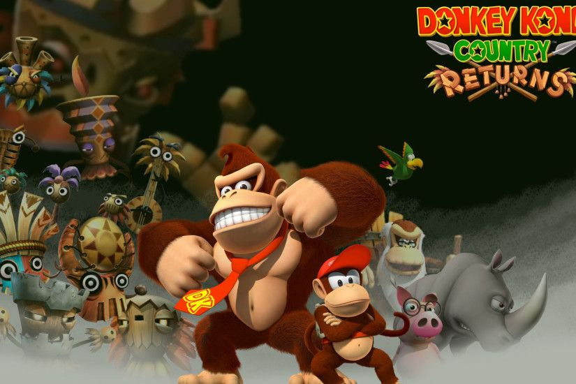 Photo Collection Index Of Images Wallpapers Donkey Kong