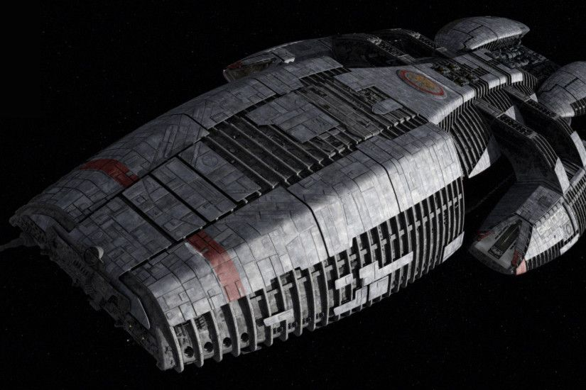 Battlestar Galactica Wallpaper Images - WallpaperSafari ...