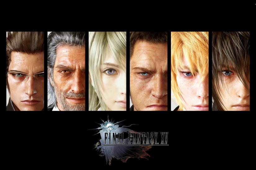 amazing final fantasy 15 wallpaper 2880x1800 for mobile