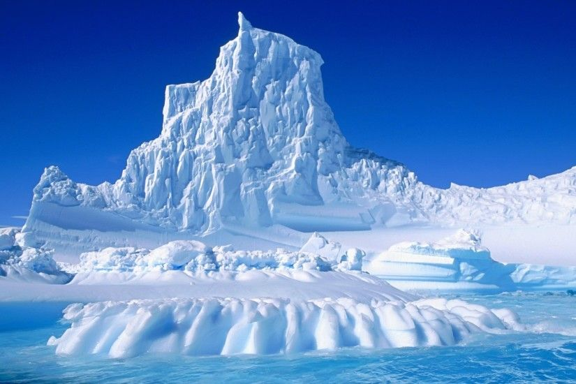 Iceberg Wallpaper Other Nature