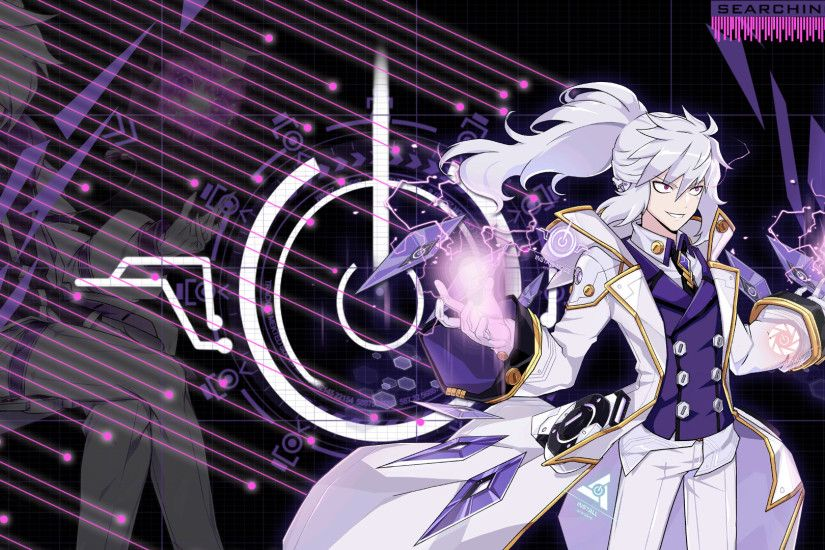 DiabolicTurkey 17 9 Elsword:Add Mastermind wallpaper by DiabolicTurkey