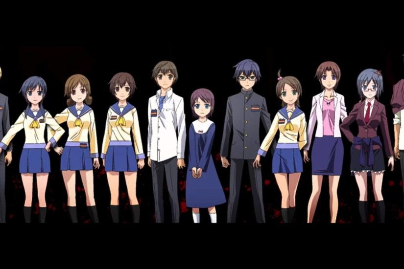 Corpse Party Wallpapers