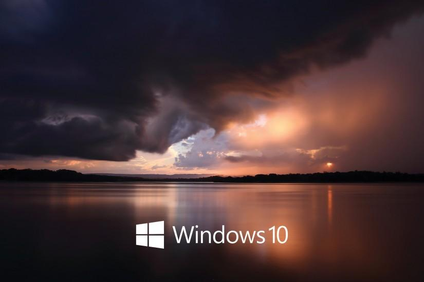 popular windows 10 wallpapers 3840x2160 for phone