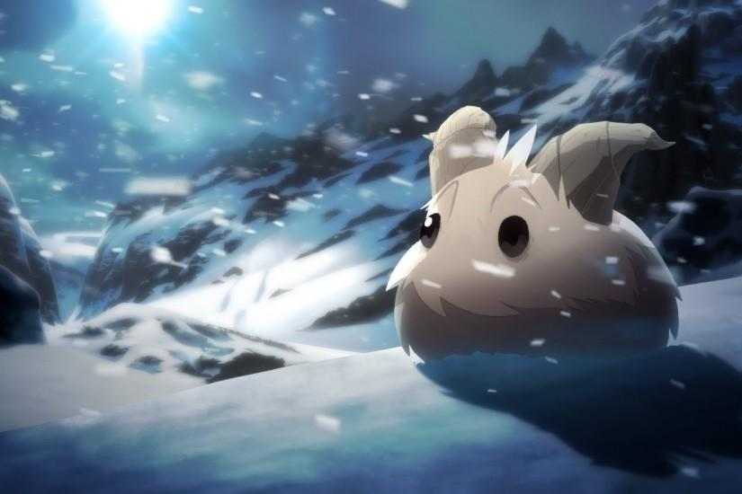 Poro Wallpaper Download Free Amazing High Resolution Wallpapers