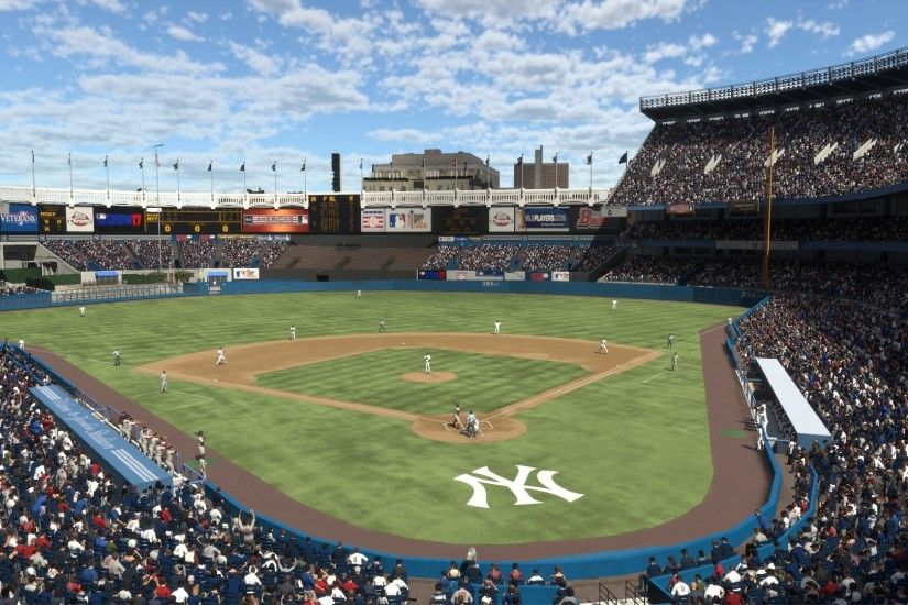 yankee stadium wallpaper 2018 183��