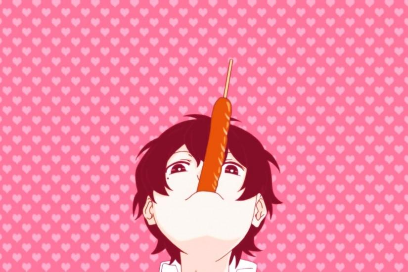 Mekakucity Actors Mekakucity Actors Wallpaper Haruka ...