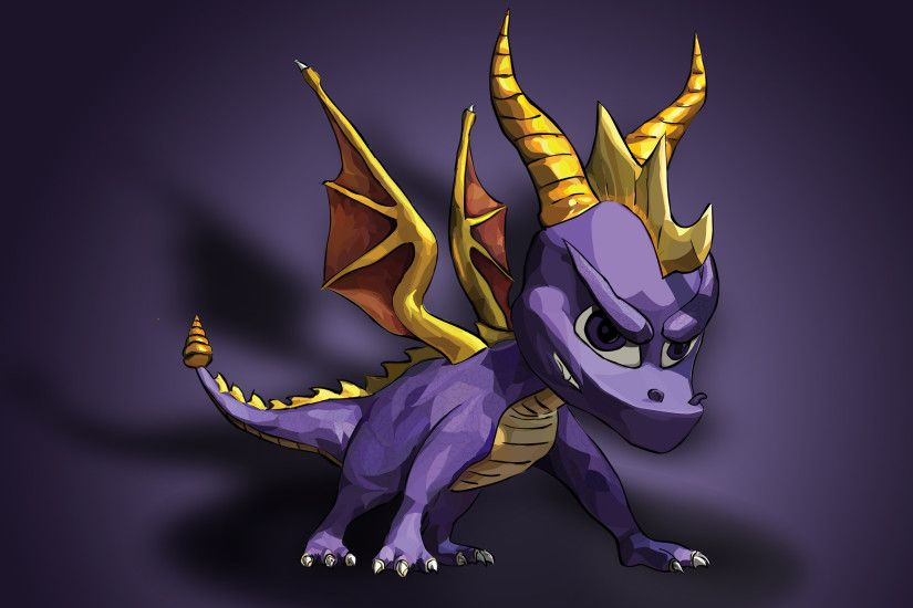 Spyro Wallpapers | HQ Definition Wallpapers, Wallpapers