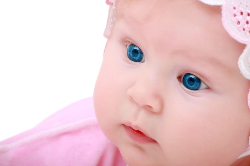 Cute Baby Wallpaper 20734