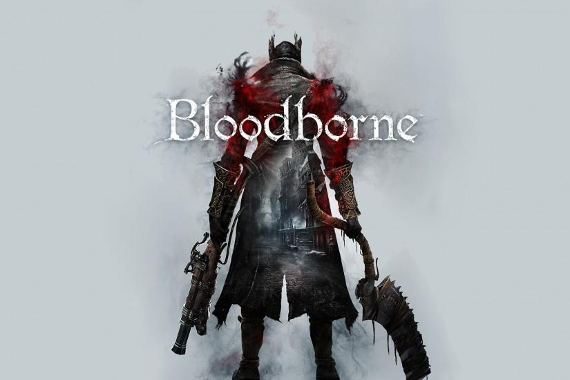 Bloodborne Wallpaper 3 by DragonCrestPC Bloodborne Wallpaper 3 by  DragonCrestPC