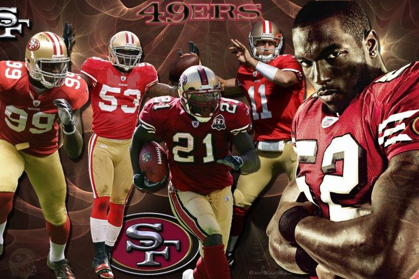 Aldon Smith 49ers Wallpaper Images & Pictures - Becuo