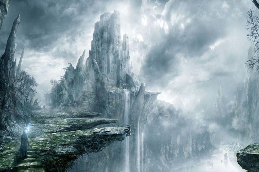 Epic Fantasy Wallpapers 1080p For Widescreen Wallpaper