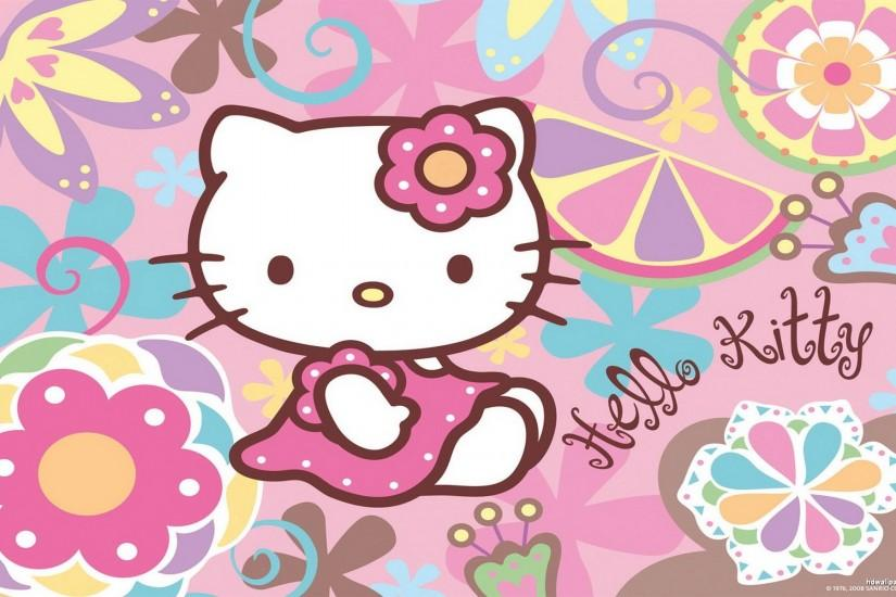 Hello Kitty Wallpaper 3, Hello Kitty Wallpapers, Widescreen, Desktop .