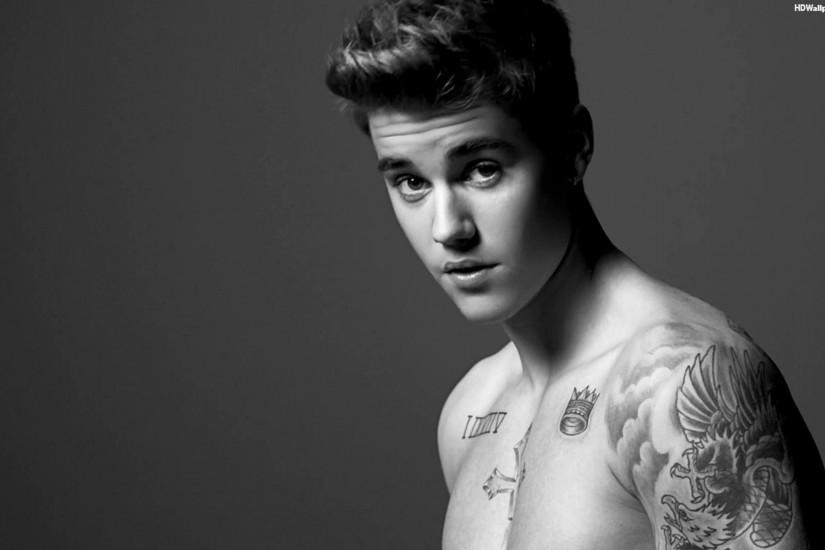 Justin Bieber High Quality Wallpapers