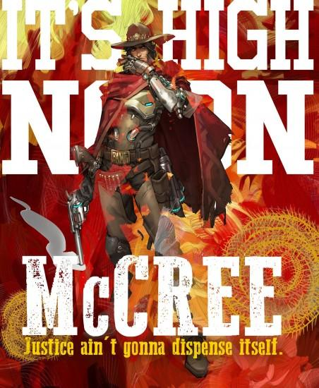 mccree wallpaper 1600x1949 mac