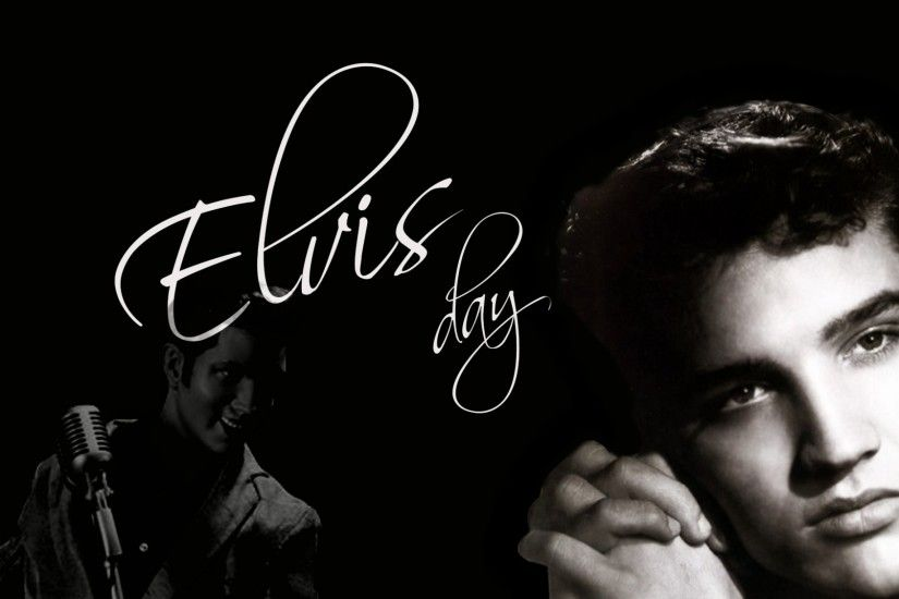 Elvis Presley Desktop Wallpapers (44 Wallpapers)