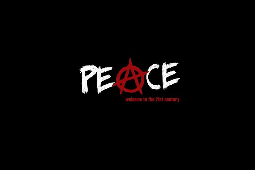 Peace Desktop Backgrounds Free
