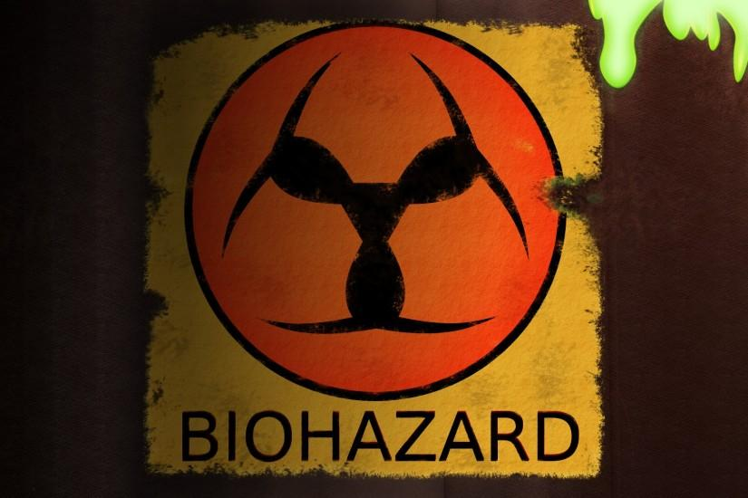 Add media Report RSS Biohazard Wallpaper (view original)