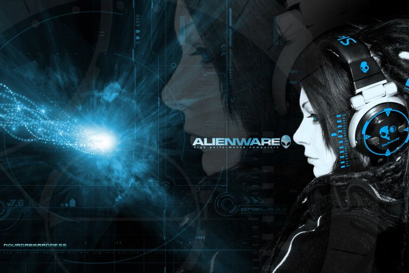 Anime Headphones wallpapers (Desktop, Phone, Tablet) - Awesome .