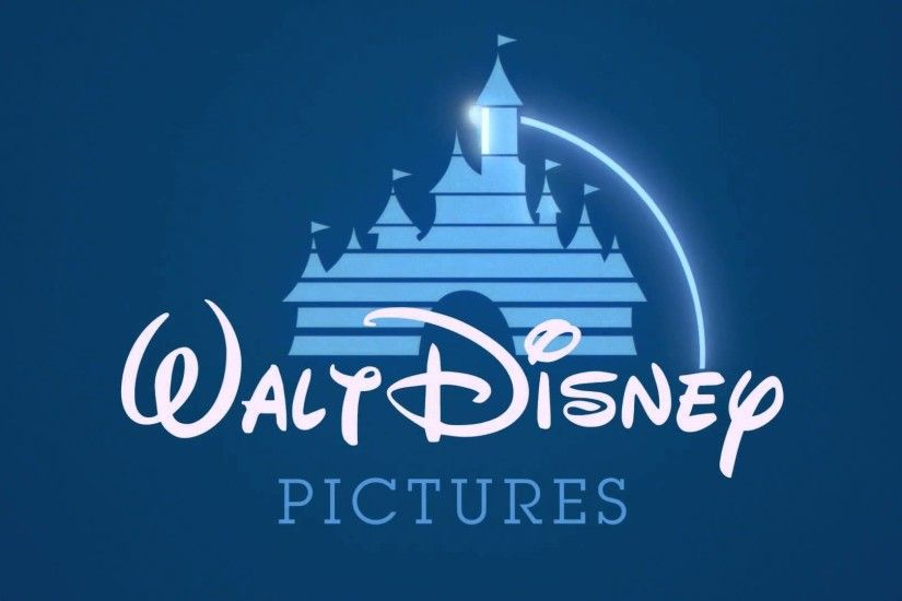 Walt Disney Logo Wallpaper-0