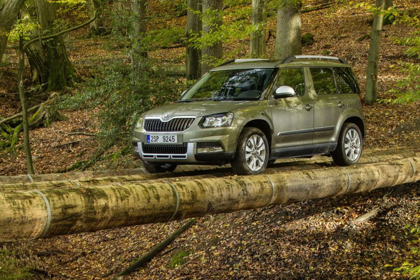 Skoda Yeti Wallpapers in HQFX | 1920x1080 px, by Jeannette Litton