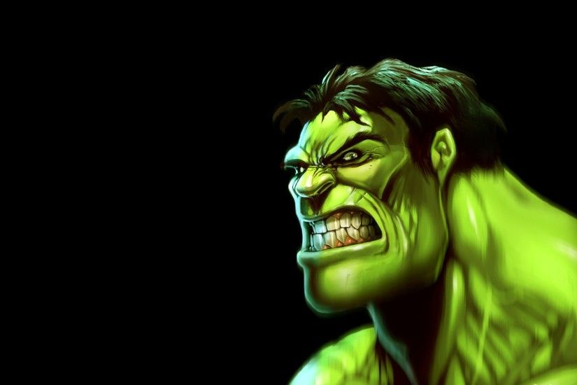 ... Wallpaper Hulk Wallpaper