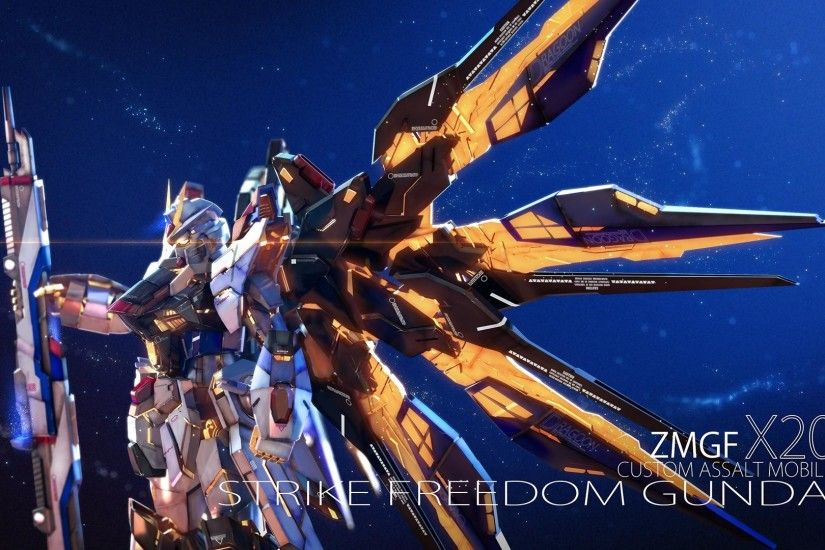 Mobile Suit Gundam Seed Destiny new wallpapers