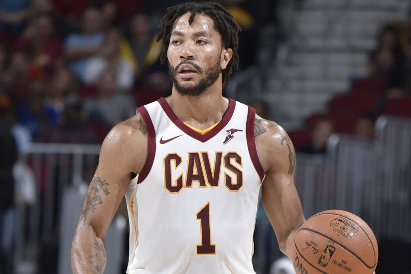 Derrick Rose is Reportedly Parting With Cavaliers to Re-evaluate NBA Career