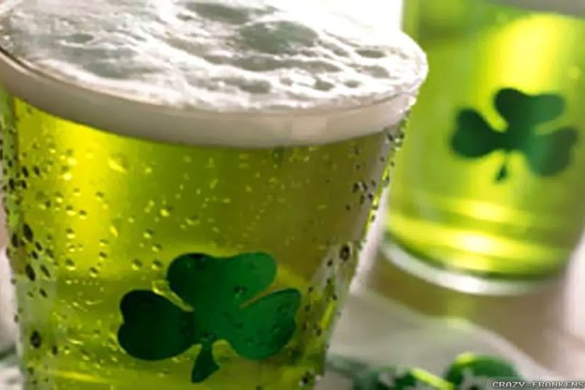 Wallpaper: Saint Patricks day beer wallpapers. Resolution: 1024x768 |  1280x1024 | 1600x1200. Widescreen Res: 1440x900 | 1680x1050 | 1920x1200
