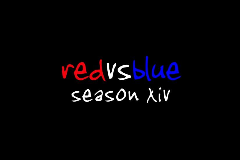 red vs blue wallpaper 1920x1080 for pc