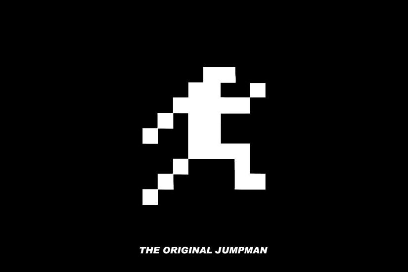 ... jumpman logo wallpaper jumpman logo hd wallpaper 64 images ...
